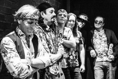 Oye Santana - Woodstock 50th Anniversary Tour » The Mill
