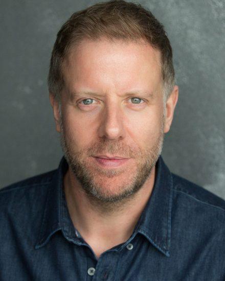 Andrew Ashford
