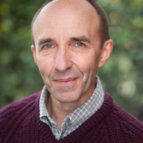 Andrew Cullum