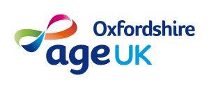 Age UK Oxfordshire Logo