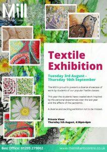 thumbnail of Textile Exhibition 2021