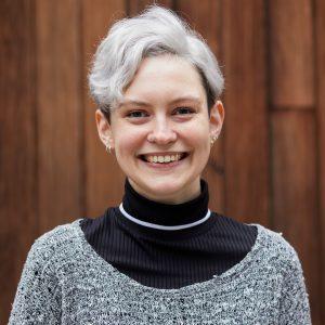 Anna Reid